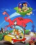 Jetsons x Flintstones